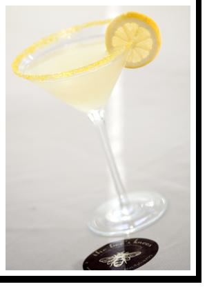 Crystal Lemon Drop recipe