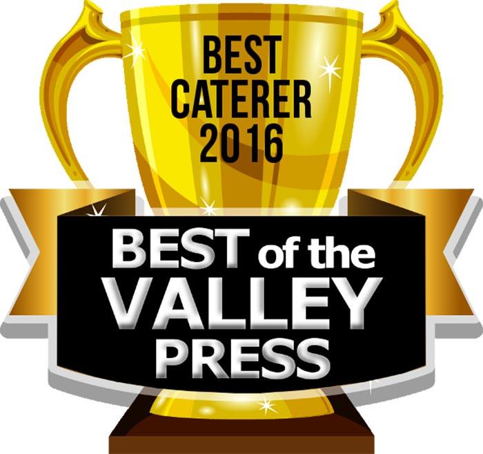 Best Caterer 2016
